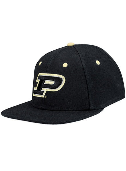 Purdue OnField Baseball Flex Hat, Click to See Larger Image