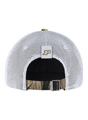 Purdue Nike Heritage86 Trucker Spring Break Hat