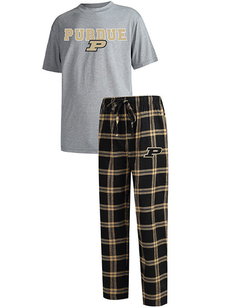 Purdue Troupe Sleep Set, Click to See Larger Image