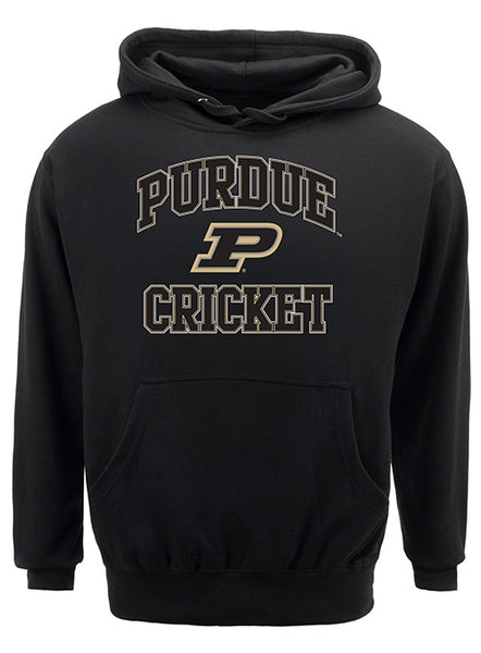 Purdue Classic Collegiate Cricket Sweatshirt, Click to See Larger Image