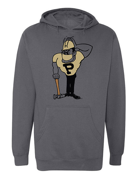 Protect Purdue Pete Sweatshirt, Click to See Larger Image