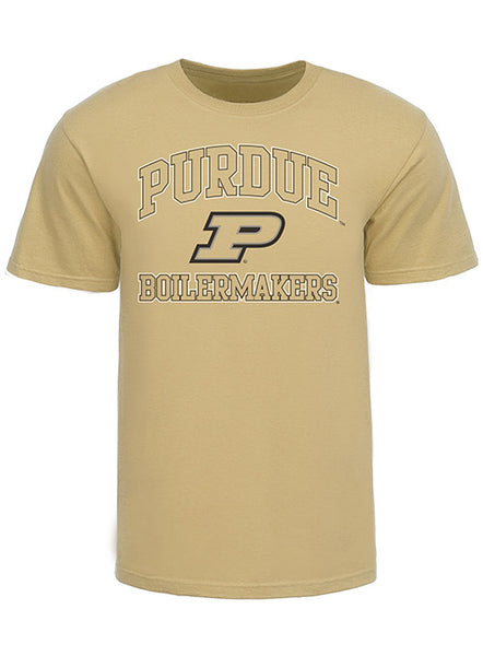 Purdue Heart & Soul T-Shirt, Click to See Larger Image