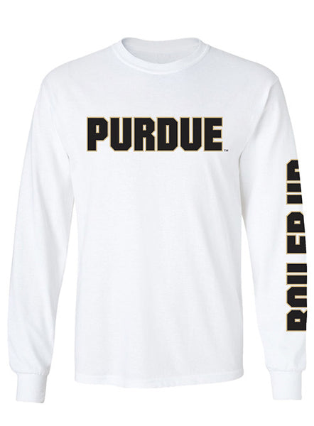 Purdue Boiler Up Long Sleeve T-Shirt
