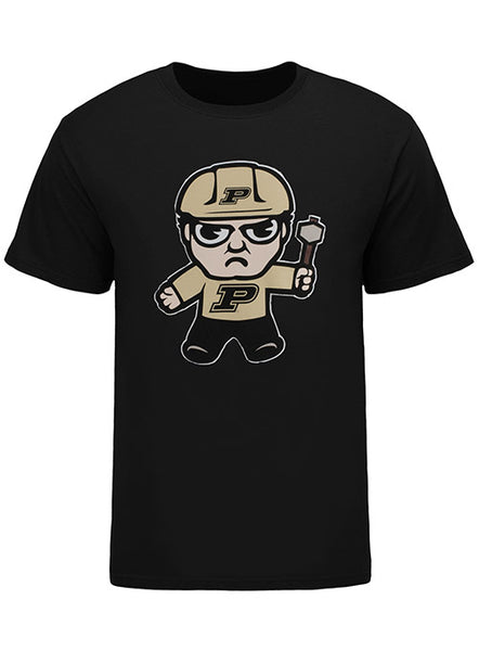 Purdue tokyodachi® T-Shirt, Click to See Larger Image