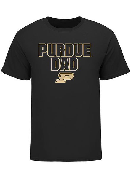 Purdue Dad T-Shirt, Click to See Larger Image