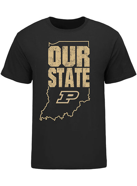 Purdue Our State T-Shirt, Click to See Larger Image