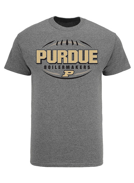 Purdue Football T-Shirt, Click to See Larger Image