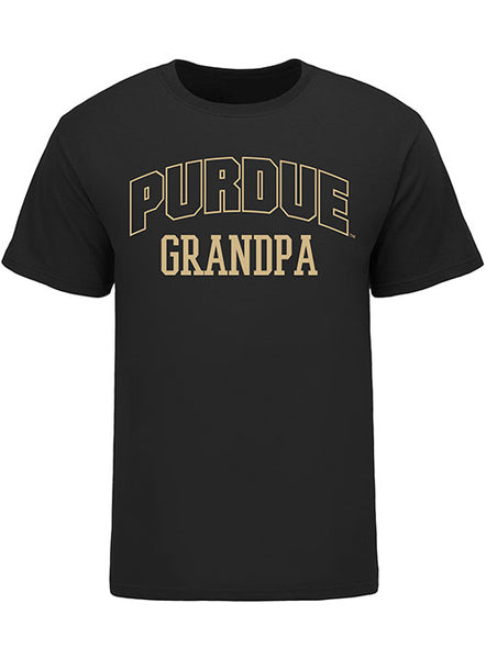 Purdue Grandpa T-Shirt, Click to See Larger Image