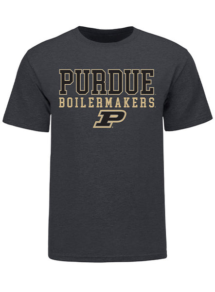 Purdue Core Graphic T-Shirt, Click to See Larger Image