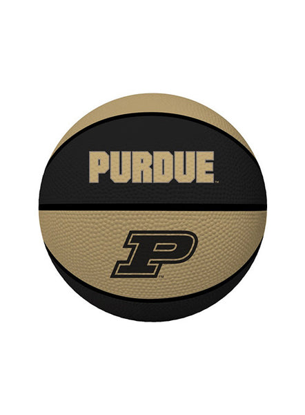 detailed look 50974 5d474 Purdue Alley Oop Youth Size Basketball | NBA Draft Collection | Purdue Team  Store
