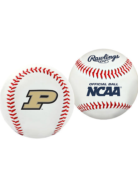 Purdue Baseball, Click to See Larger Image