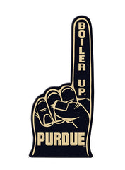 Purdue Boiler Up Foam Finger