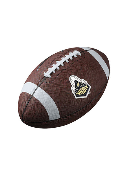 Purdue Nike Replica Football, Click to See Larger Image