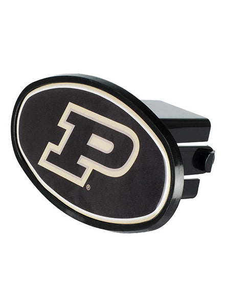 Purdue Trailer Hitch Cover