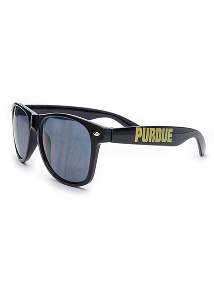 Purdue Campus Shades, Click to See Larger Image