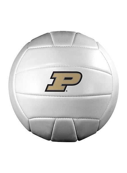Purdue Volleyball, Click to See Larger Image