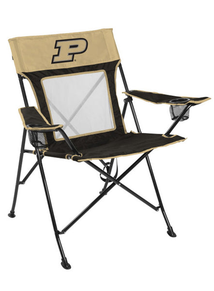 Purdue Game Changer Chair, Click to See Larger Image
