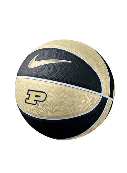 Purdue Nike Training Basketball, Click to See Larger Image