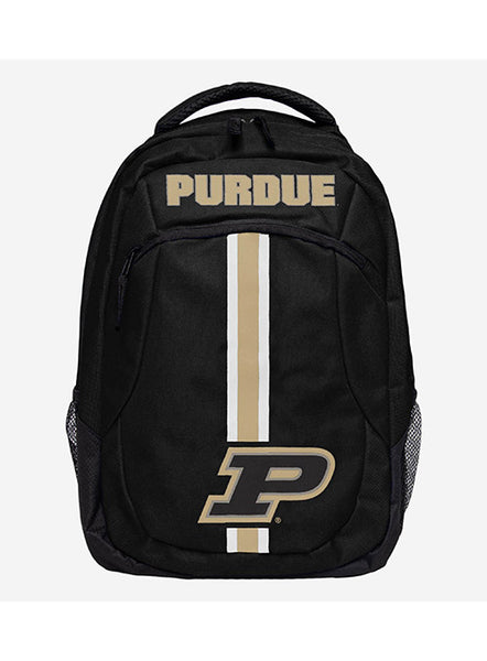 Purdue Action Backpack, Click to See Larger Image