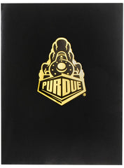 Purdue Gloss Paper Folder