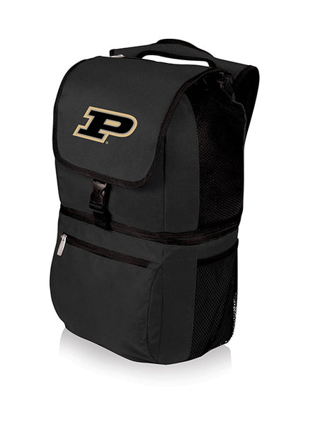Purdue Cooler Backpack, Click to See Larger Image