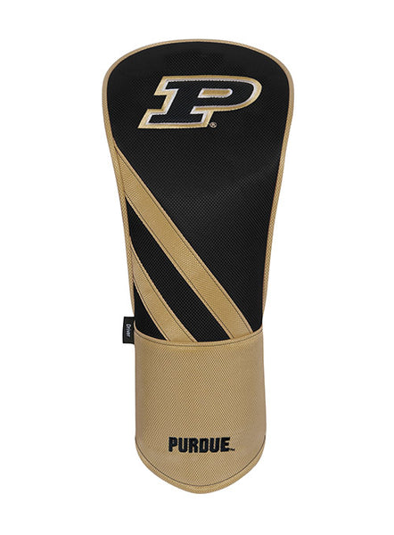 Purdue Driver Headcover, Click to See Larger Image