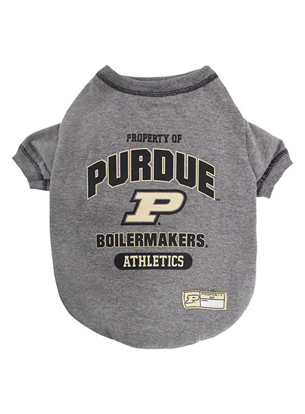 Purdue Pet T-Shirt, Click to See Larger Image