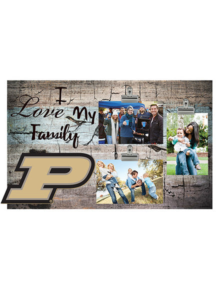 Purdue I Love My Family 11