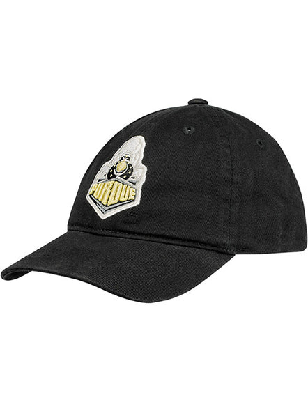 Toddler Purdue Boilermaker Special Adjustable Hat, Click to See Larger Image