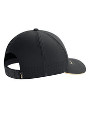 Youth Purdue Nike Sideline Legacy91 Adjustable Hat