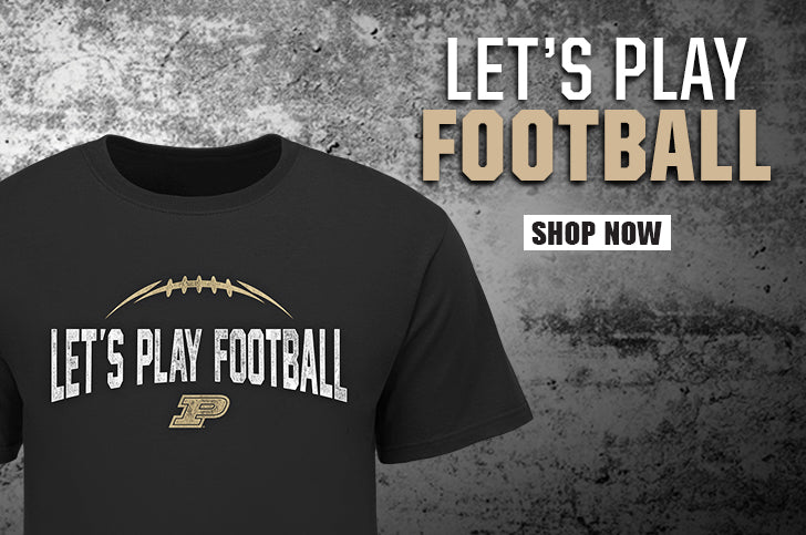 Official store of Purdue University | Boilermakers apparel