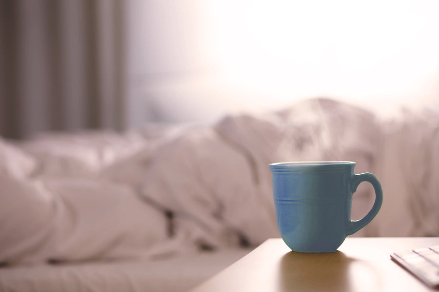 5 Easy Ways to Maximize Your Morning Routine