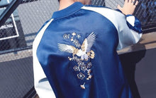 Load image into Gallery viewer, Double falcon sukajan jacket