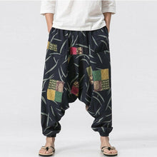 "Load image into Gallery viewer, ""Magical"" harem pants"