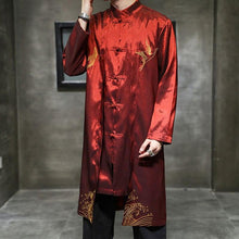 Load image into Gallery viewer, Vibrant Tang Dynasty coat