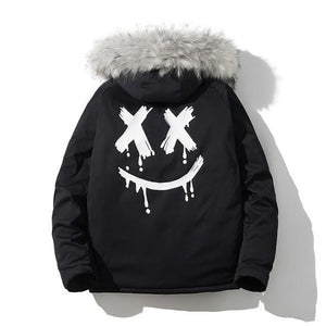Melting face thermal coat