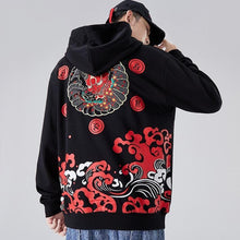 Load image into Gallery viewer, Oni hoodie