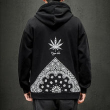 Load image into Gallery viewer, Peace be free hoodie