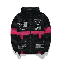 Load image into Gallery viewer, US/Tokyo collab windbreaker jacket