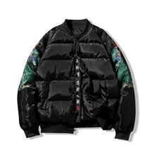 Load image into Gallery viewer, Ancient Chinese design bomber jacket