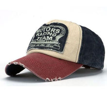 Load image into Gallery viewer, Vintage trucker cap