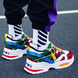 Retro hype master trainers