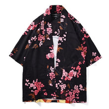 Load image into Gallery viewer, Tradition Asian beauty kimono