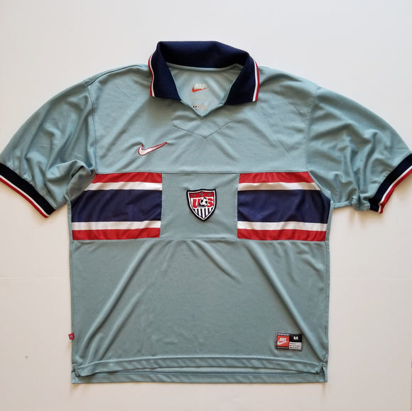 1995 USA Away Shirt (Medium)