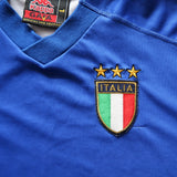 1998-99 Italy Home Shirt (Large)