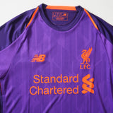 2018-19 Liverpool Away Shirt (S)