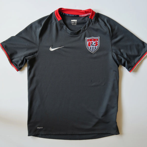 2008-09 USA Away Shirt (Small)