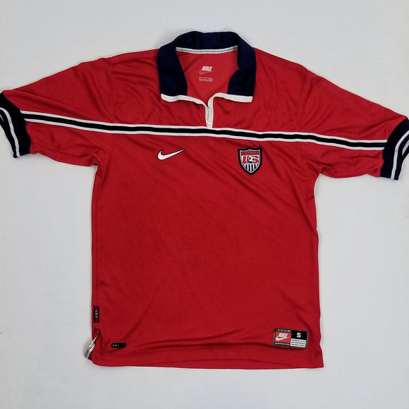 1998 USA Away Shirt (SMALL)