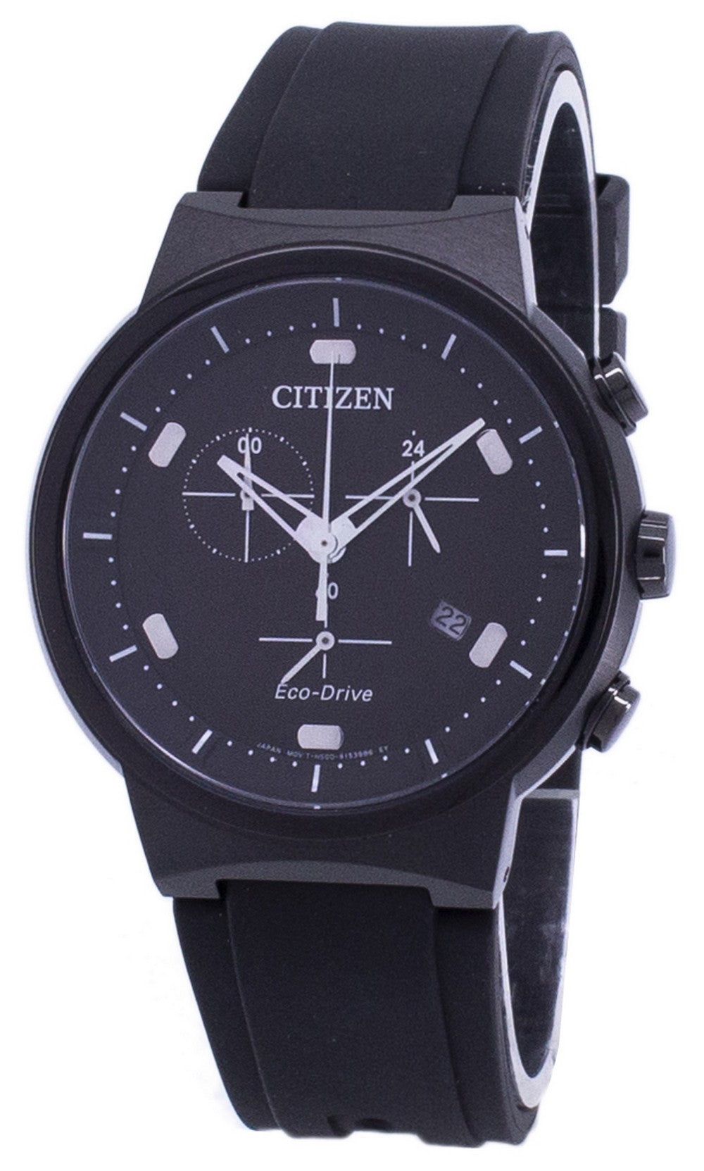 Citizen Paradex Eco-Drive Chronograph AT2405-01E Men's Watch