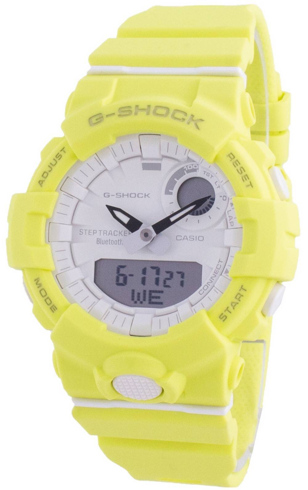 G-Shock GMA-B800-9A Quartz Shock Resistant 200M Men's Watch